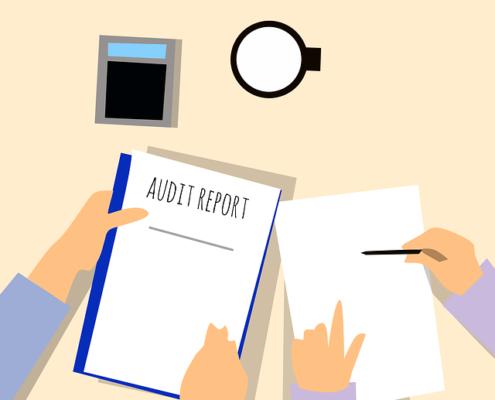 Audit SEO di un sito web